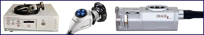Endoscopic Cameras