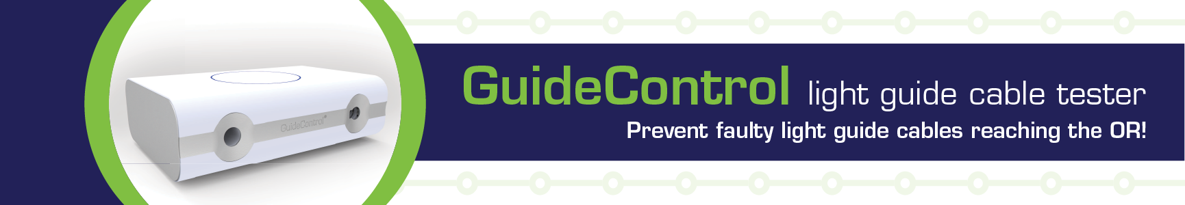 Guide Control